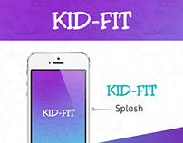 Kid-Fit App