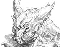 Demon Concept