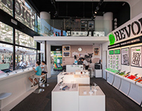 Experience store - TELE2