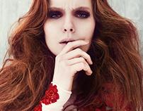 Varsovian Rose - HIRO Magazine #32
