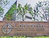 Concordia - Shanghai