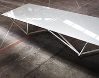 Anuda table
