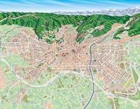 GRANADA-SIERRA NEVADA-EMASAGRA-PARQUE CIENCIAS