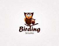 Birding Sri lanka