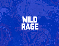 WILD RAGE _ Animal Instinct