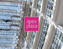 Apex Plaza - Brochure