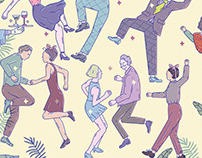Harlem Jazz Dance festival 2018