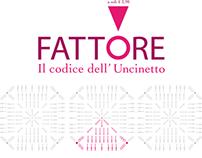 """""""FATTORE"""" / Claudia Intino"""