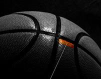 Basketball Infographic
