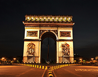// TOUR DE FRANCE - A.S.O. - 2013
