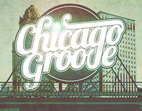 Chicago Groove Visual Style