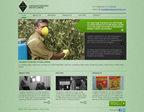 Yawalkar Pesticides