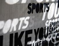 KNIF sports