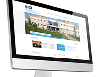 Kocaeli University Communication Faculty Web Site