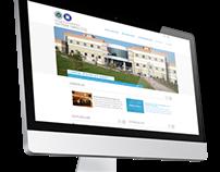 Kocaeli University Communication Faculty Web Site