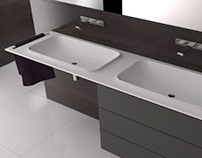 Correnti bathrooms