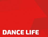 Dance Life | Landing Page