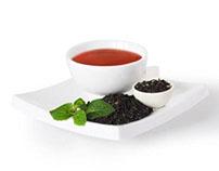 Ceylon Tea Bush