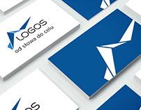 Rebranding Logos