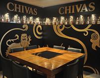 Espaço Chivas - WARI