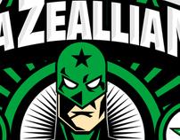 LaZeallian Heroes