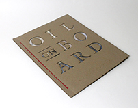 Oil On Board - Gregory Prestegord Art Catalog