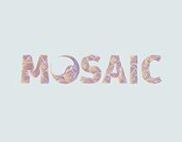 MOSAIC | Branding