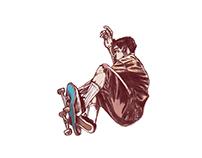 Skateboard Logic