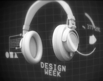 TEHRAN DESIGN WEEK TEASER