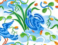 Patterns / Spring