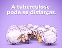 Dia mundial de combate à Tuberculose