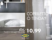 Ikea - As you like it