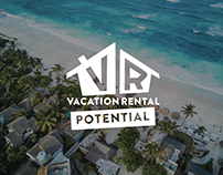 Vacation Rental Potential Logo