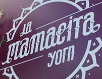 La Mamacita YORN