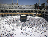 The Holy Journey of Umrah