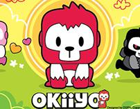 Okiiyo Smart Pal