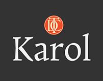 Typeface Karol