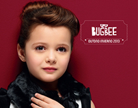 Bugbee - Inverno 2013