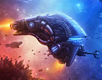 Starship VI Revisited