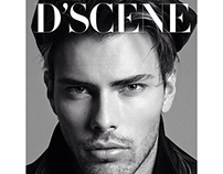 DSCENE MAGAZINE summere issue 2015