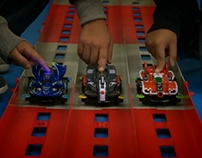 Giochi Preziosi | Scan2Go
