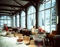 SwissOtel Sochi Restaurants&Bars