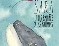 Sara et les baleines