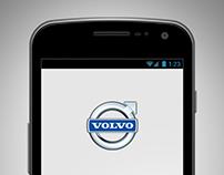 Volvo - Mobile App