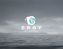 Croy of Orkney identity