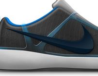 Nike Glow Sneakers