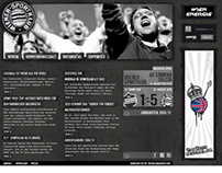 Wiener Sportklub Website