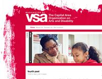 Website: Washington Very Special Arts