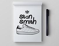 Illustrations: Stan Smith