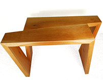 Shift Collection: Bench II